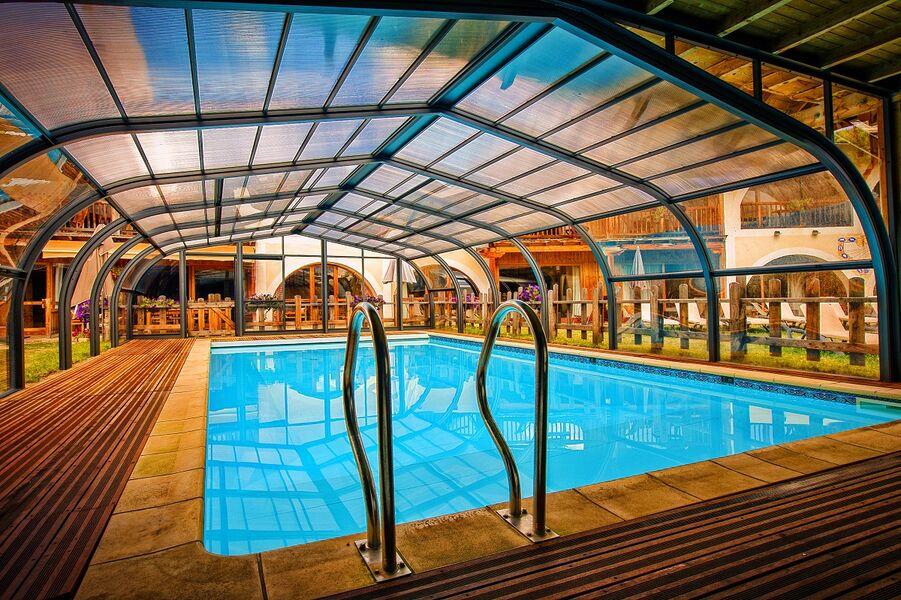 Hôtel & Spa La Ferme de l'Izoard
