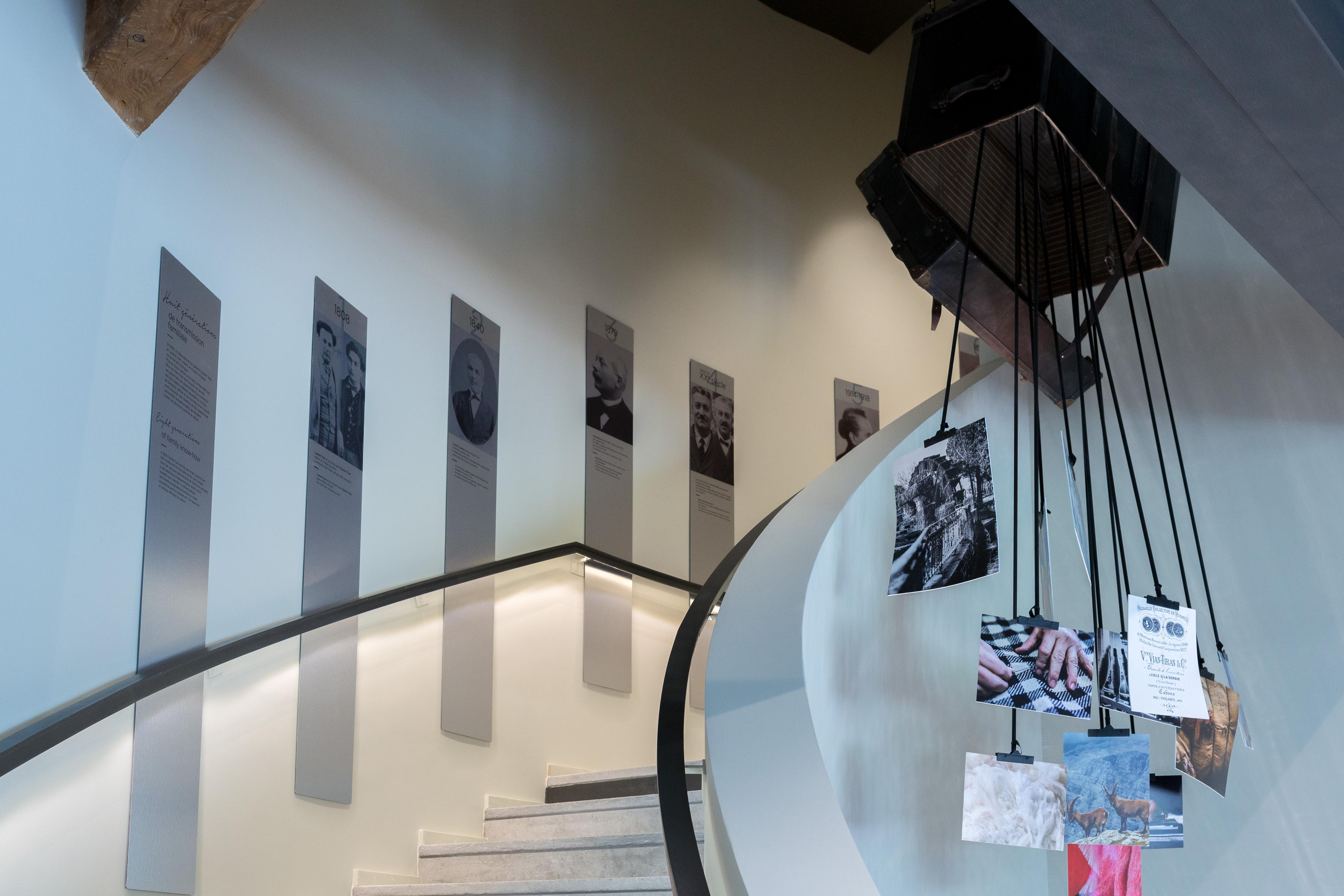 Musée Brun de Vian Tiran