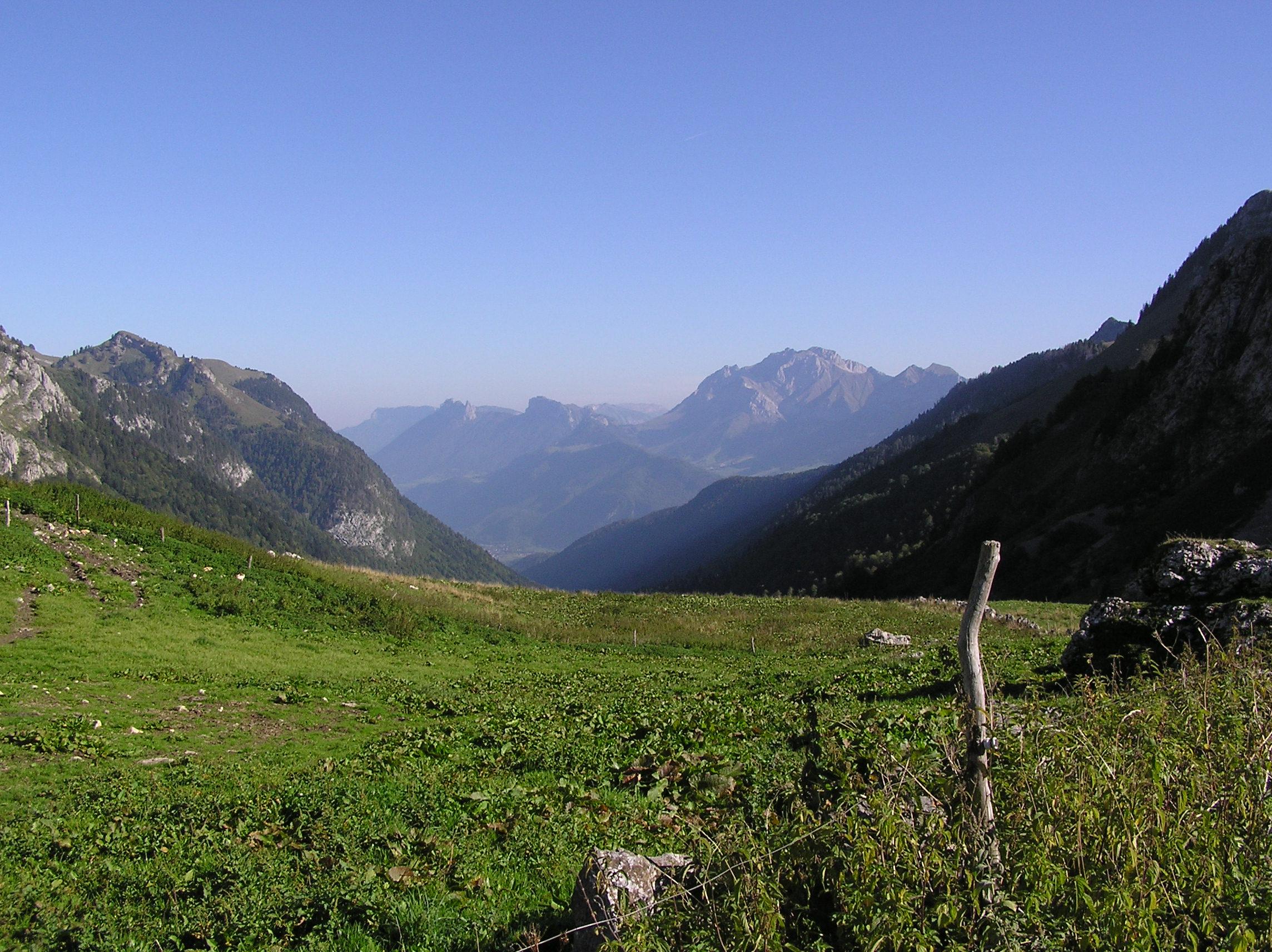 Col de Chérel