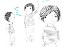 Concours de dessin pour les 6 - 14 ans - Vallées d'Antraigues - Asperjoc