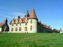 Château de la Crête Château Ⓒ site internet château de la Crête