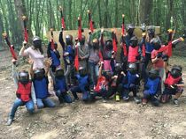Paintball Ⓒ Sogo Loisirs
