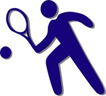 Tournoi de Tennis - Le Cheylard