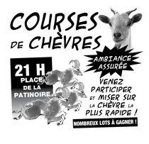 courses de chèvres - © AFCV