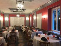 Le Globe Salle de restaurant Ⓒ Le Globe