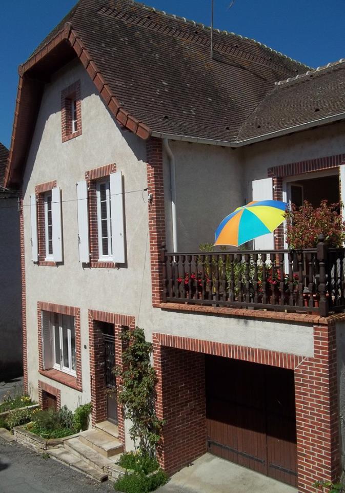 Ⓒ La Maison d'Hélène