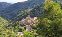 Balade contée du village - Antraïgues - Vallées d'Antraigues - Asperjoc