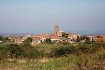 Randonnée VTT: Le col de Seyaret, Préaux, Ardèche