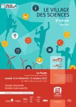 Village des Sciences départemental - Le Pouzin