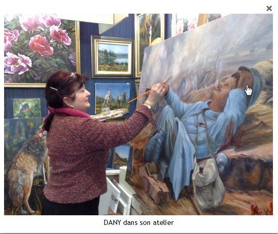 Atelier Dany