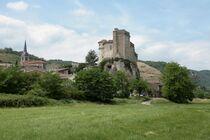 Visite des villages en Rhône Crussol - Saint-Péray