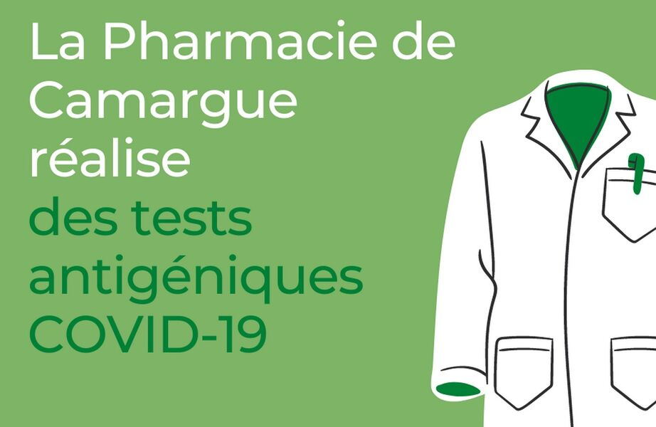 Pharmacie de Camargue