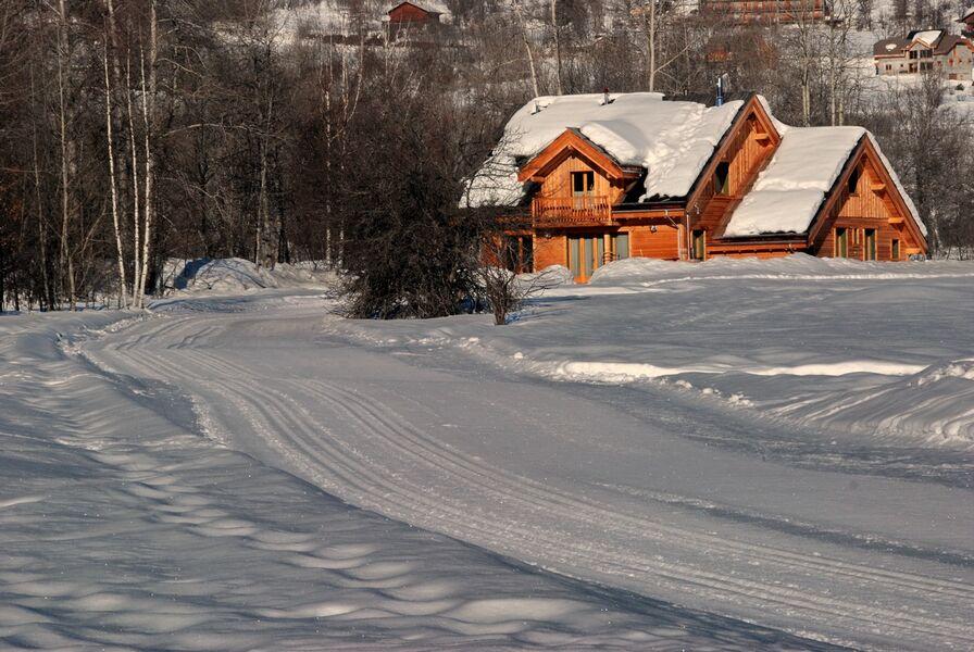 hiver 1 - © Au Fil de l'Onde