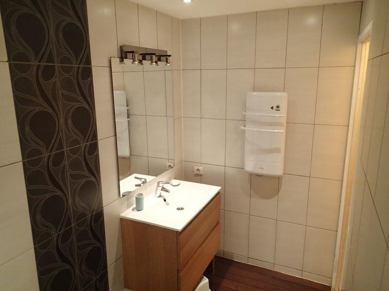 Montquitaine salle de bain - © laurie martin