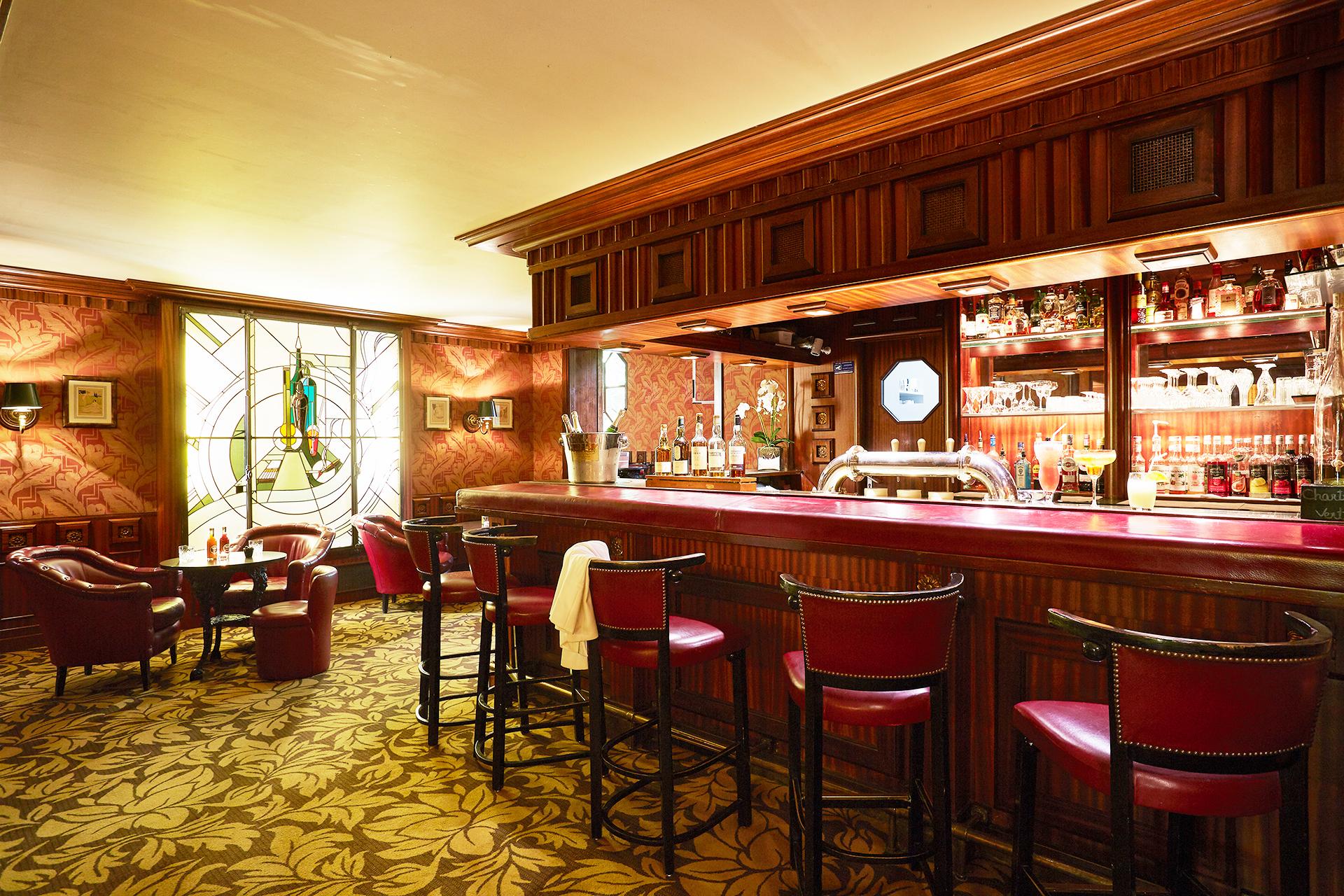 Bar des Présidents