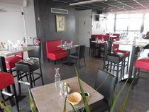 Fasthôtel - Auberge du Grand Champ Salle de restaurant Ⓒ Site internet Fasthôtel - 2020