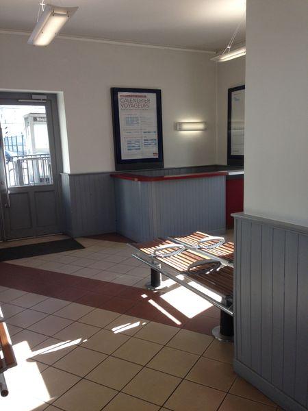 Gare sncf saint avre la chambre office de tourisme la chambre - Office de tourisme verneuil sur avre ...