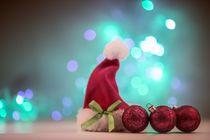 Menu de Noël au Restaurant le Vivarais - Vals-les-Bains