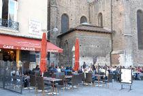 Café Table Ronde © Service Photo ville de Grenoble