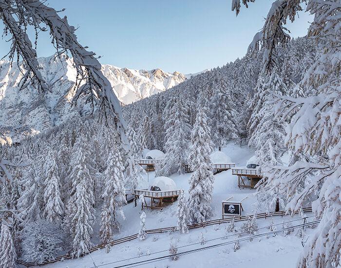 Alpin D'Hôme - © Alpin D'Hôme