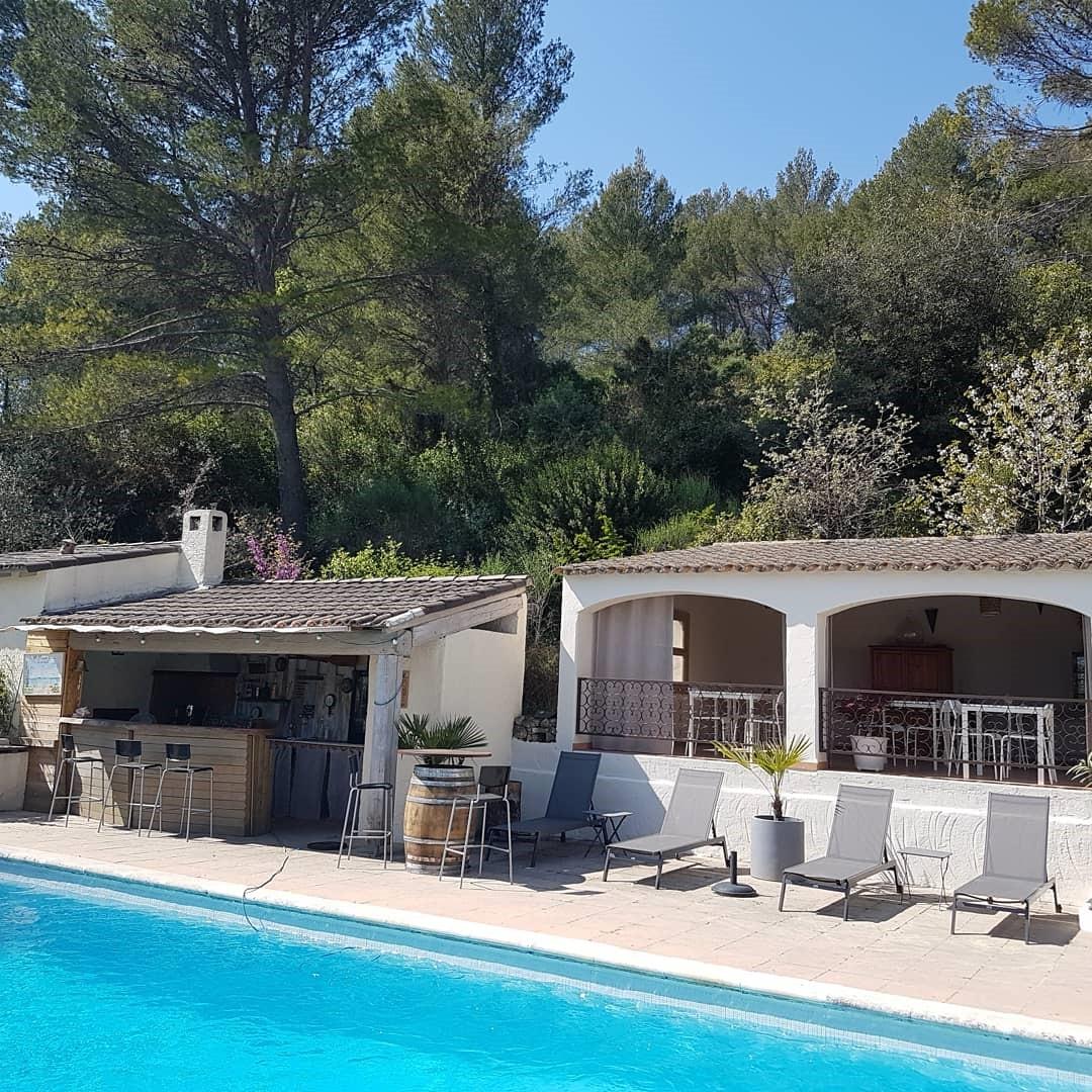 Villa Manoé - Roger Marylyne