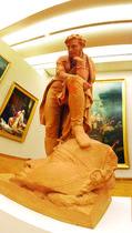 champollion musee de grenoble