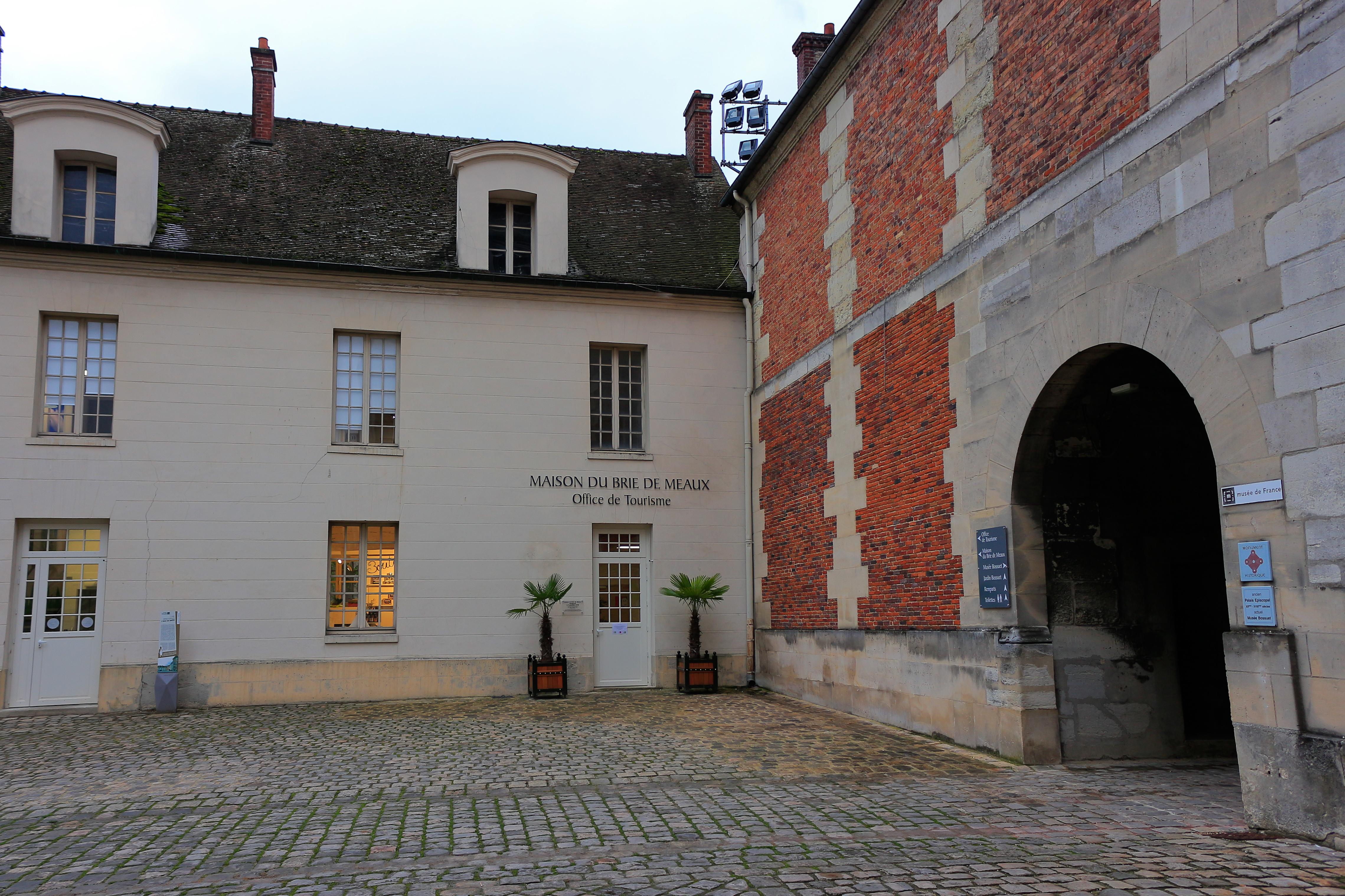 Office de tourisme du pays de meaux le site officiel du tourisme en seine et marne c 39 est l - Office du tourisme seine et marne ...