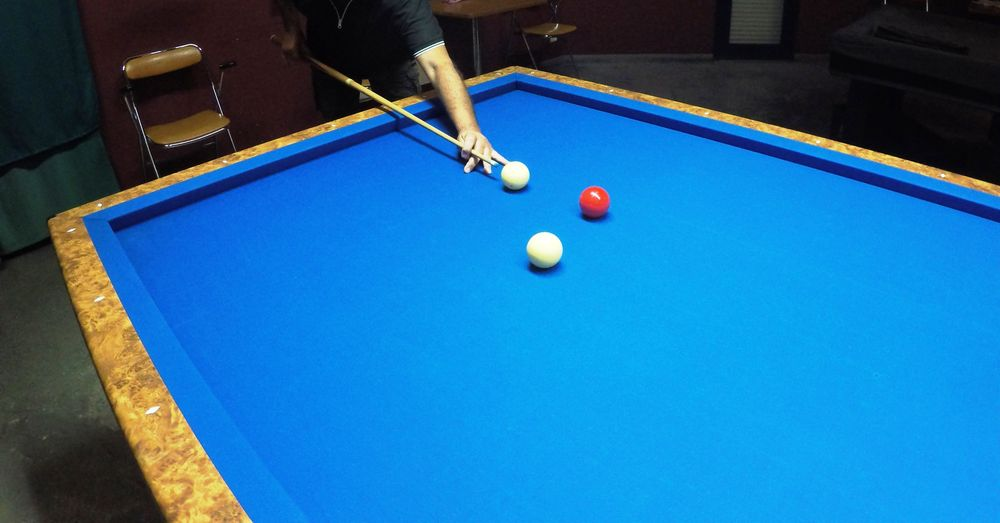 Billard Club de la Baie