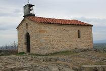 Chapelle de Vidrieux