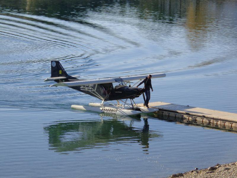 Dragonfly aviation