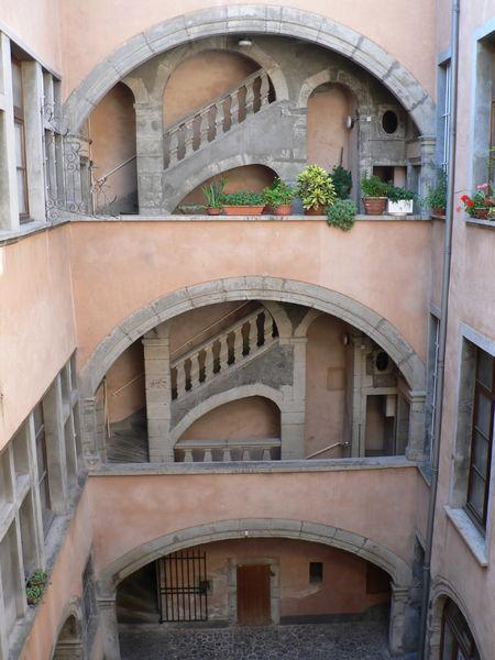 10 rue Chenoise