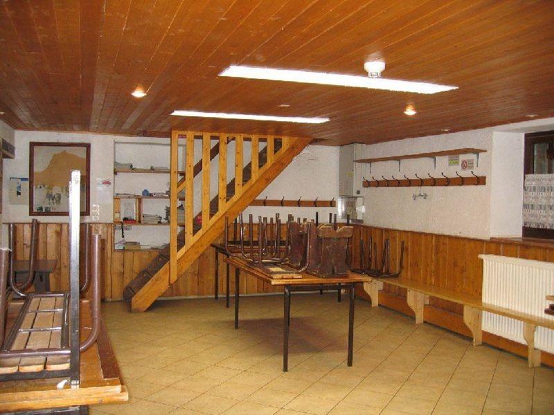 Chalet de la Vuagère // meublés classés en location sur le Massif des Brasses