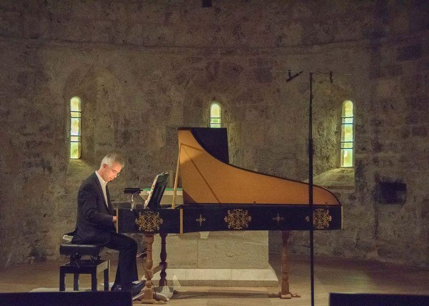 Festival Olivier Messiaen au Pays de la Meije - � ©C.Samuels