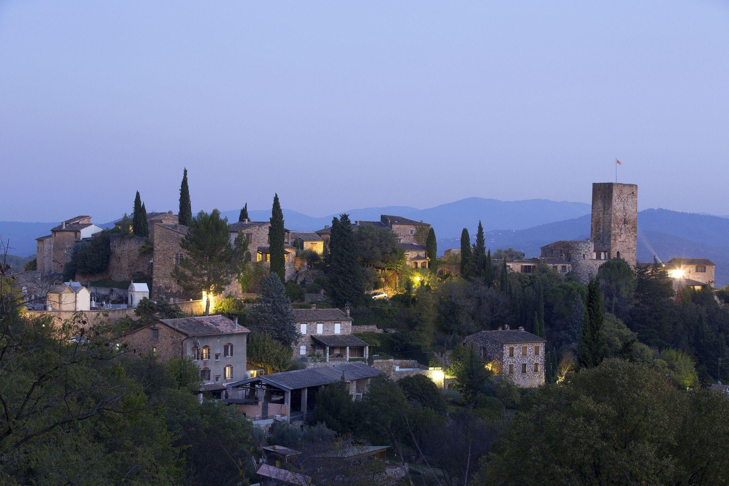 Villa Lavanda - Derni Jacques
