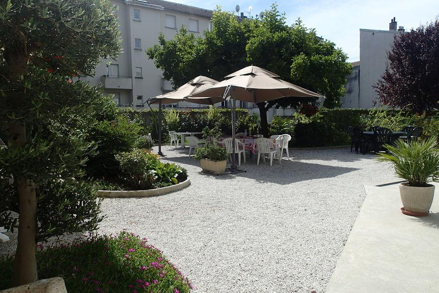 Location vacances Aix les Bains : Hébergement Savoie, location meublés de particulier à Aix les Bains - Aimone Michelle