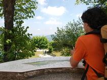 Randonnée pédestre: Sur les hauts de lAy (jour 2), Lalouvesc, Ardèche
