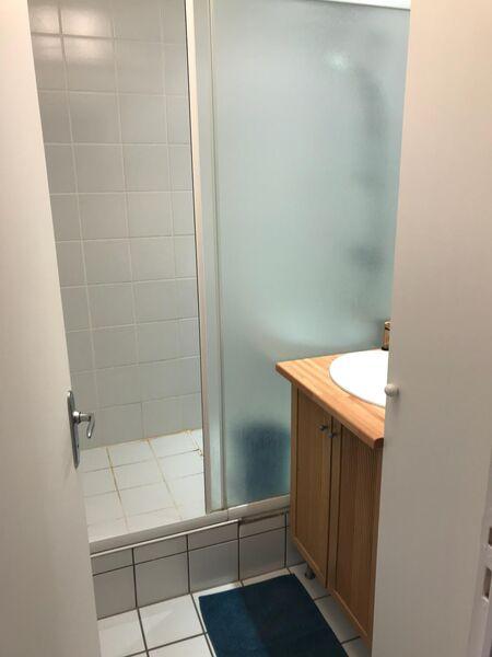 salle de bain - © L.Colard