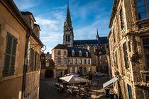 Ville de Moulins Ⓒ Alba Photographie/Auvergne-Rhône-Alpes Tourisme