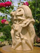 Exposition: Sculptures de Gilbert Orgnon - Joannas