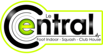 Le Central Logo Ⓒ site internet
