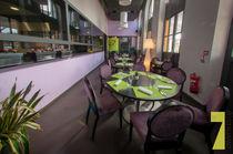 Salle de restaurant 2020 Ⓒ LE 7