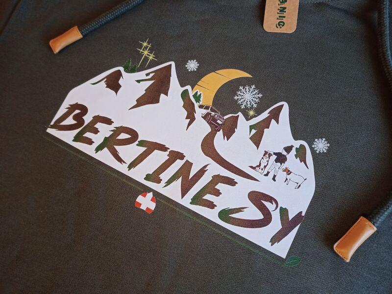 Bertinesy // Massif des Brasses
