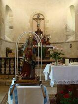 Ⓒ Paroisse Sainte Marie de Montluçon