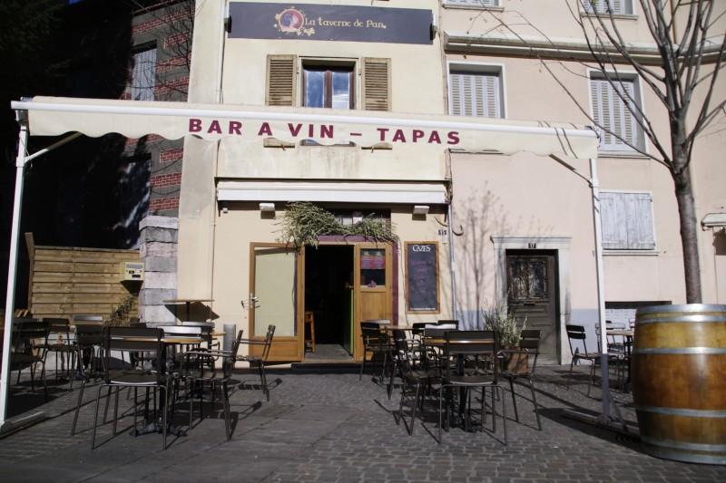 La Taverne de Pan
