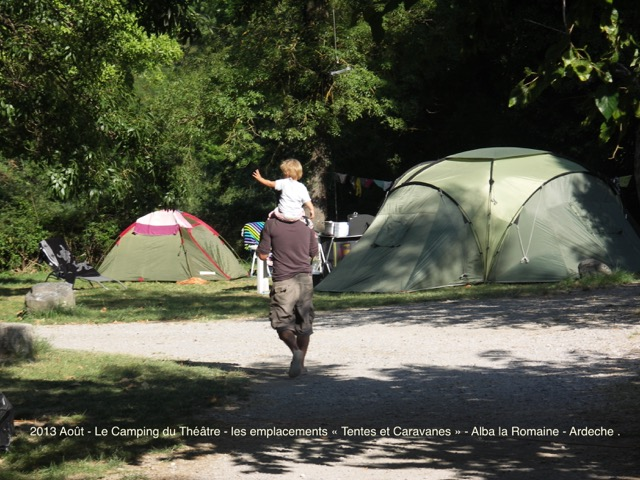 hebergement - campingdutheatre - albalaromaine