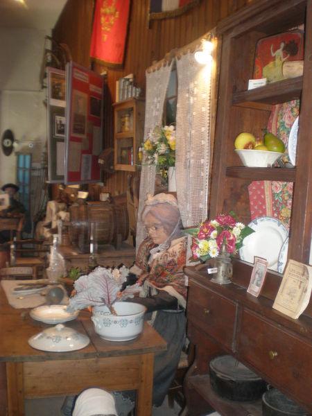 Musée Autrefois mon village