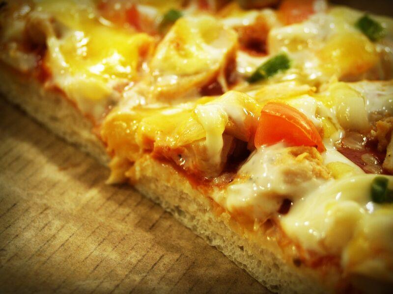 Pizzas et saveurs du Rutel