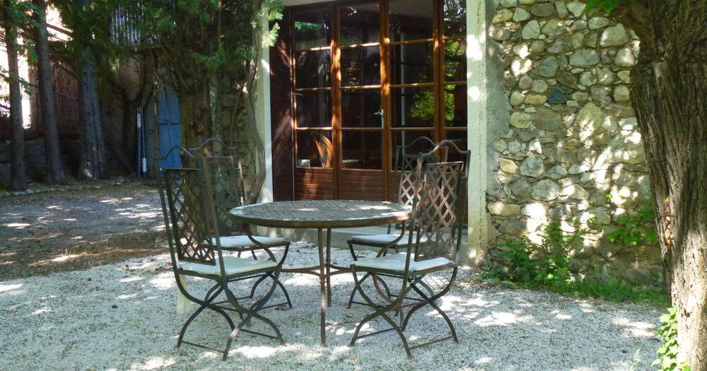 Maison d'hôtes Le Jardin - © Maison d'hôtes Le Jardin