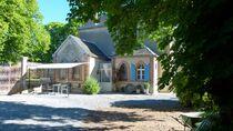 Camping de la Belle St-Fli Gîte Ⓒ Site internet camping - 2020
