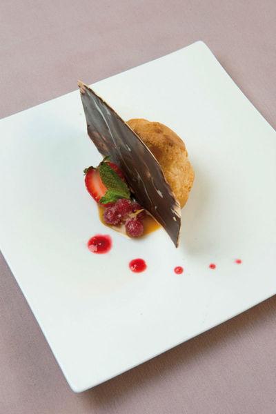 VillaMarlioz-restaurantladentduchat-plat-aixlesbainsrivieradesalpes